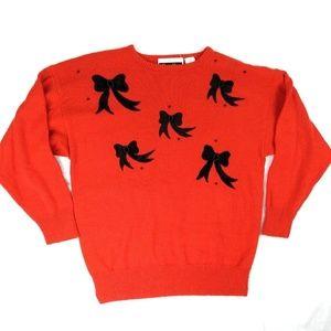 Ugly Christmas Sweater Large
